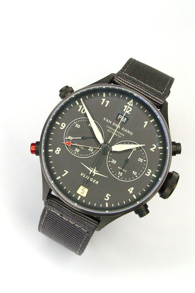 Model 20044z vlieger amsterdam watch companyamsterdam watch company - Deco van de gang ...