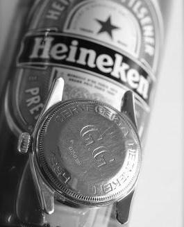De Heineken Rolex <br /><br />