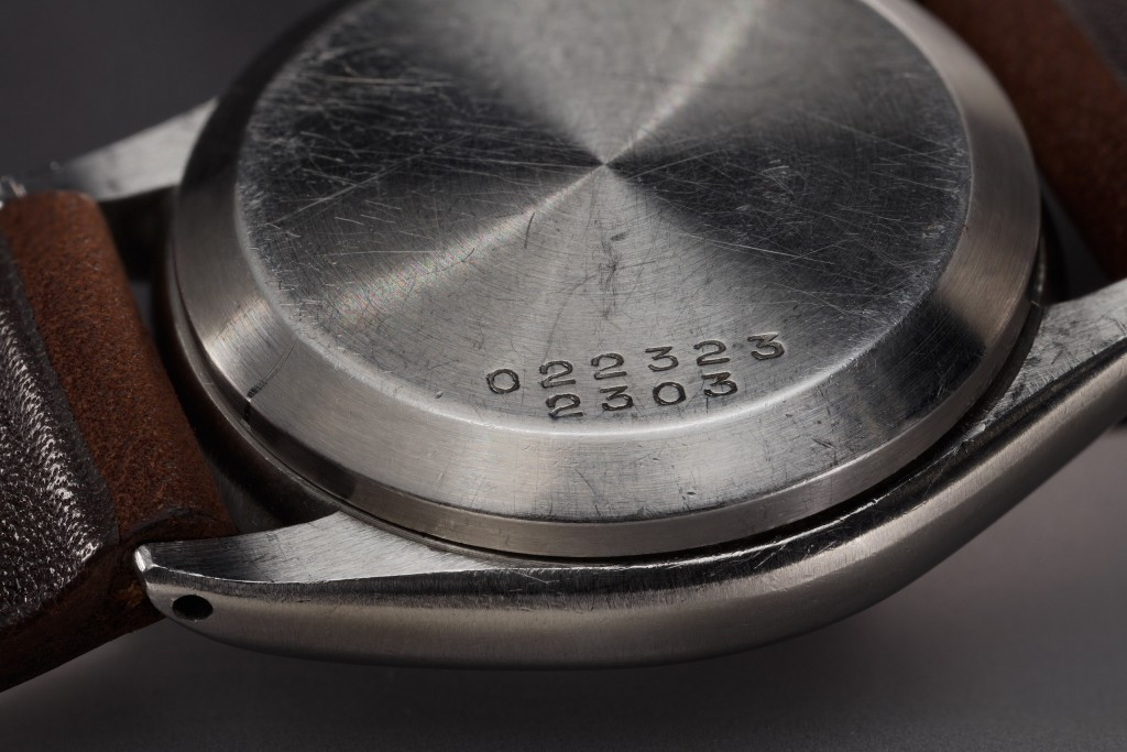 rolex_chronograph_2303_case_back