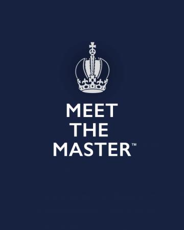 Meet The Master