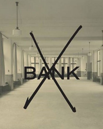 X Bank X Amsterdam Watch Company