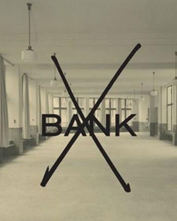 X Bank X Amsterdam Watch Company