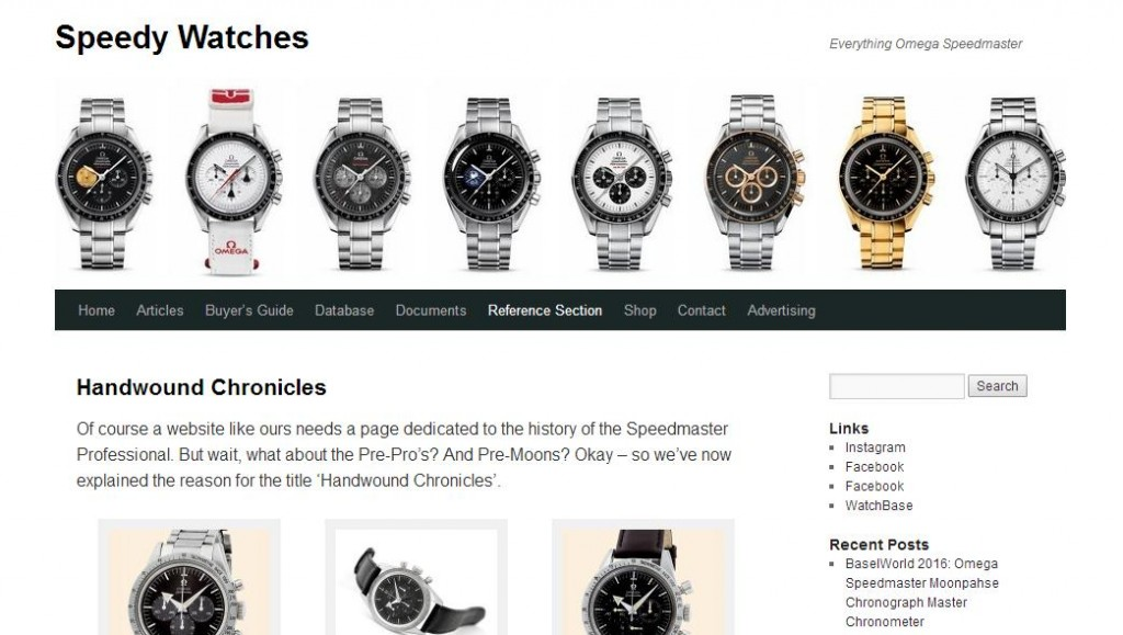 speedywatches
