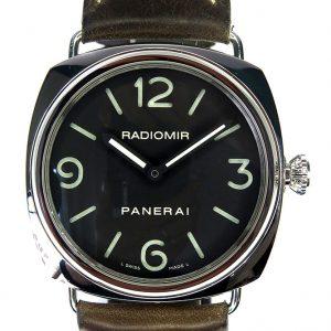Pam 210 Radiomir Awco