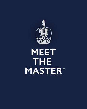 Meet the Master – Dirk Dornblüth