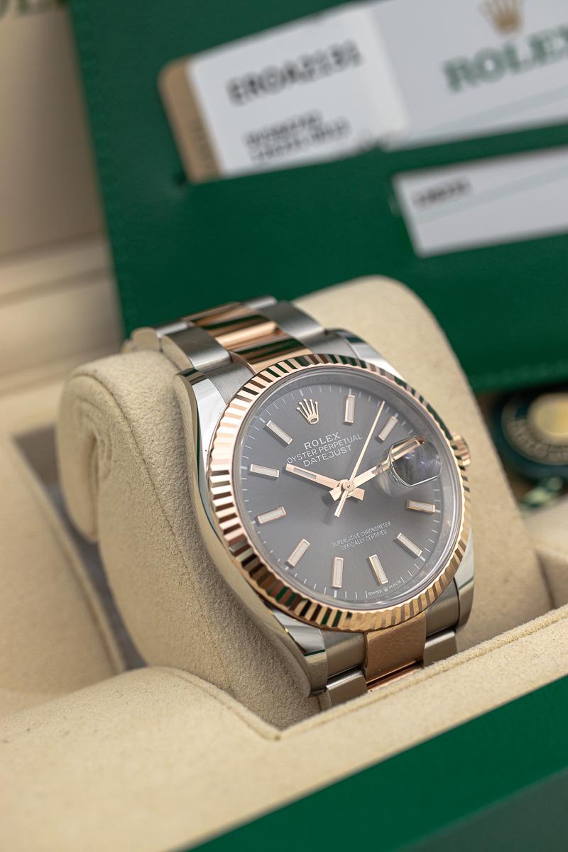 Rolex Datejsut Ref. 126231
