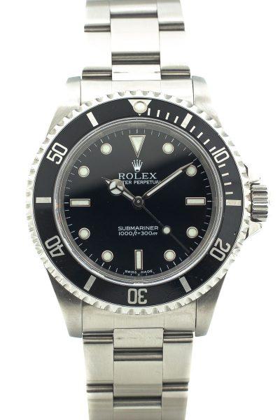 Rolex Submariner Ref.14060