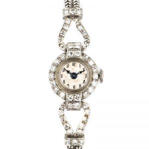 Eszeha cocktailwatch platinum