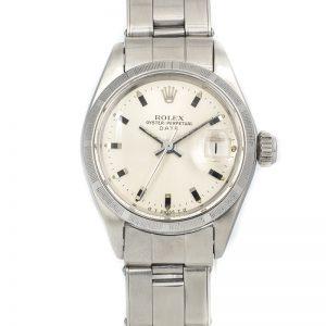 Rolex Date Ref. 6919 Sigma