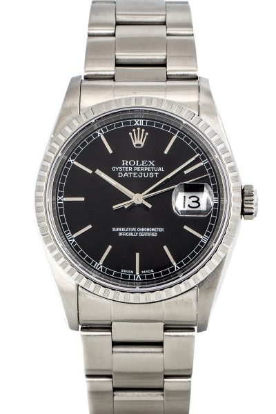 Rolex Datejust Ref. 16220