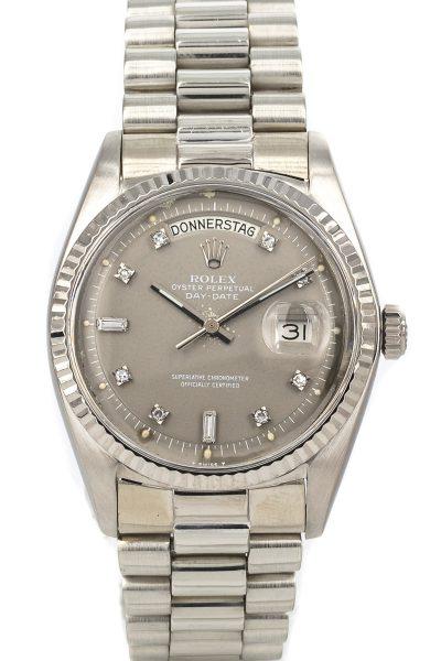 Rolex Day-Date Ref. 1803 Polar