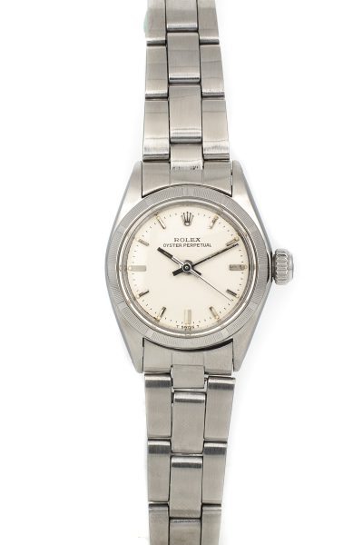 `Rolex Oyster Perpetual Ref. 6723