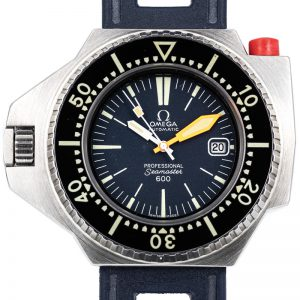 Omega Seamaster proffesional 600 Ploprof