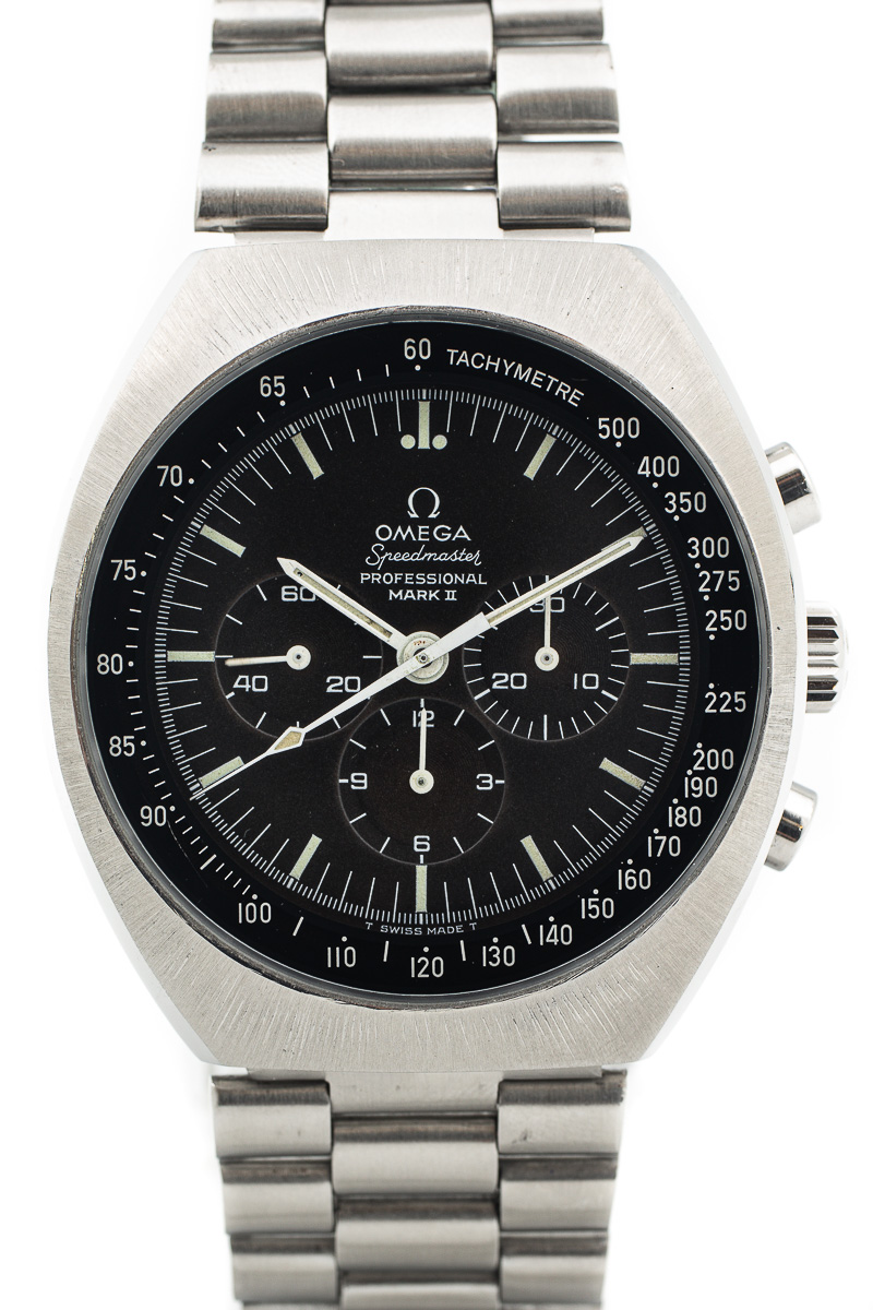 Omega Speedmaster MK II ref 145014