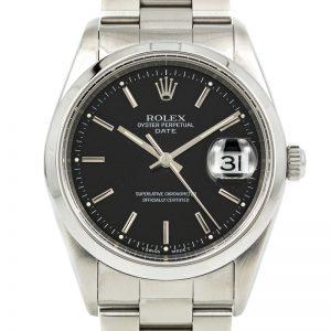 Rolex Date Ref. 15200