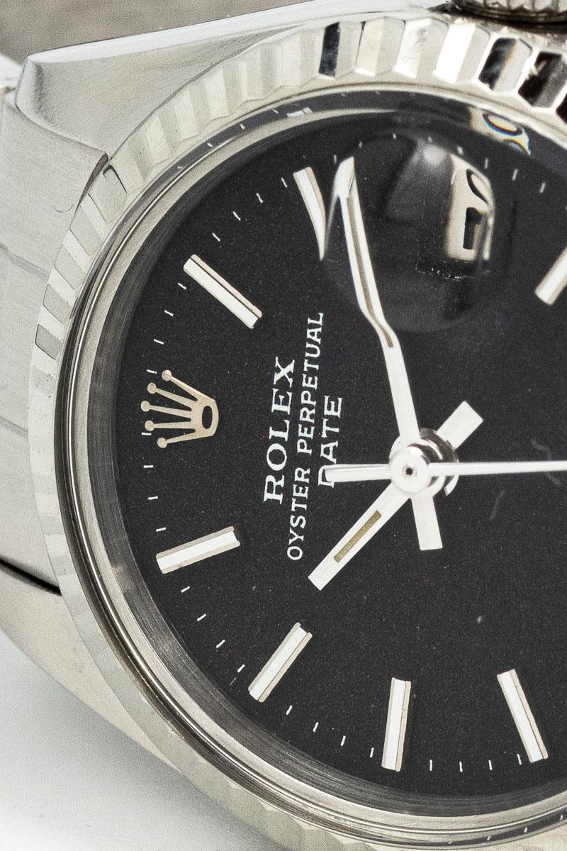 Rolex Date ref. 6917
