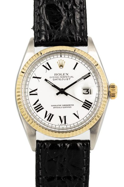 Rolex Datejust Ref 1601 Buckley