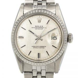 Rolex Datejust Ref. 1603