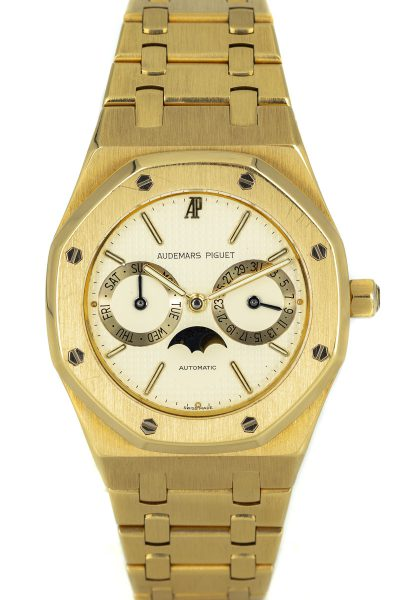 Audemars Piguet Royal Oak Ref. 25594-BA