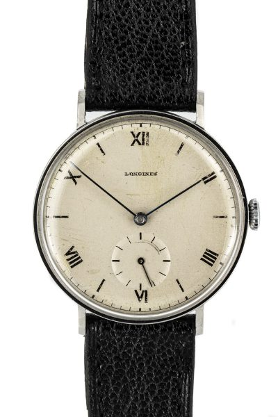 Longines dresswatch