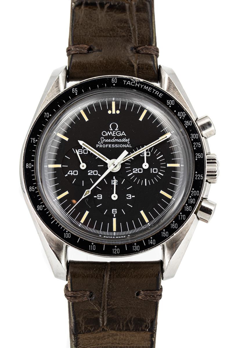 Omega Speedmaster Ref. 145.022