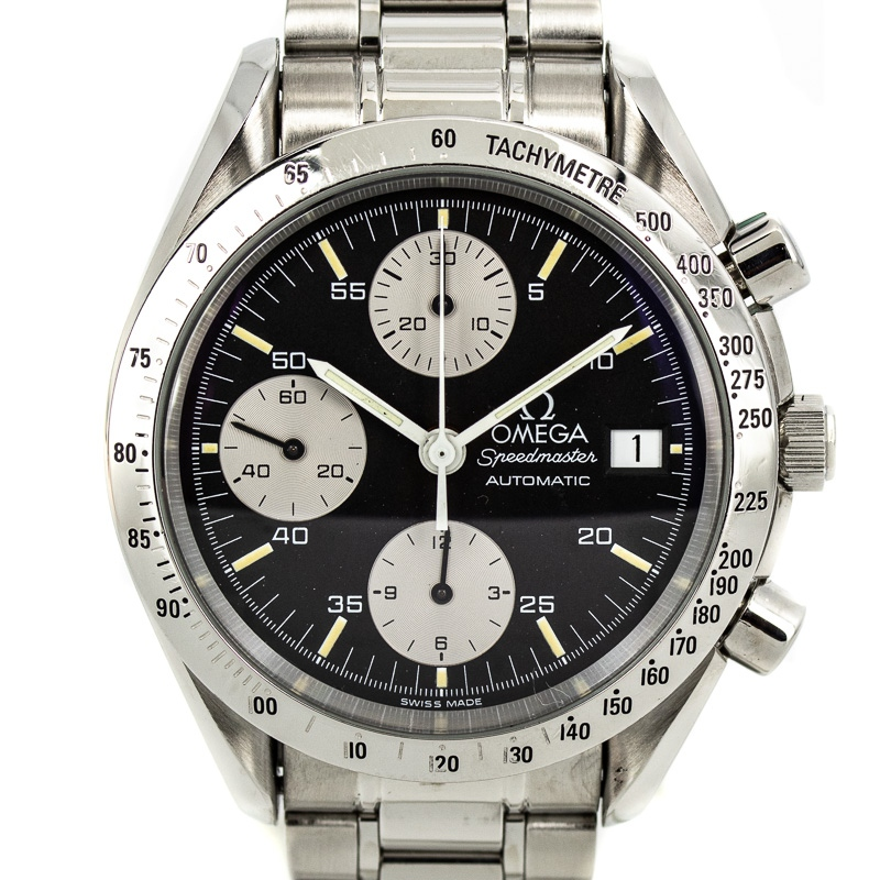 Omega speedmaster reduced ref 1750045