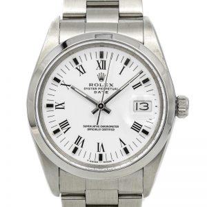 Rolex date ref15000