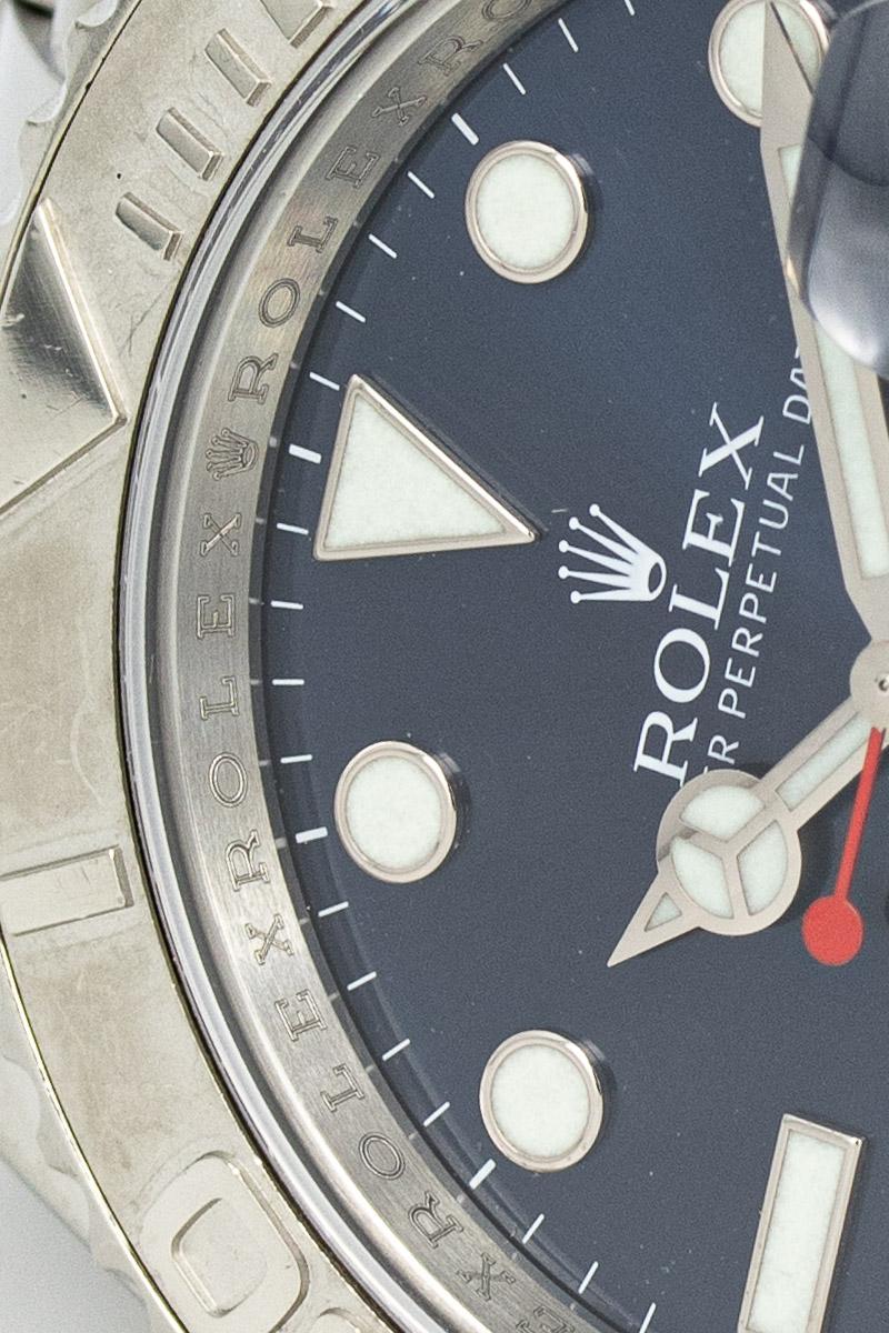 Rolex Yacht-Master Ref. 116622