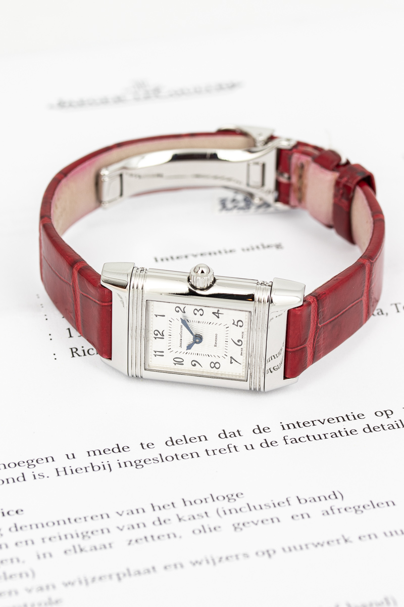 Jaeger LeCoultre Duetto