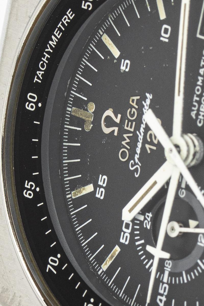 Omega Speedmaster 125