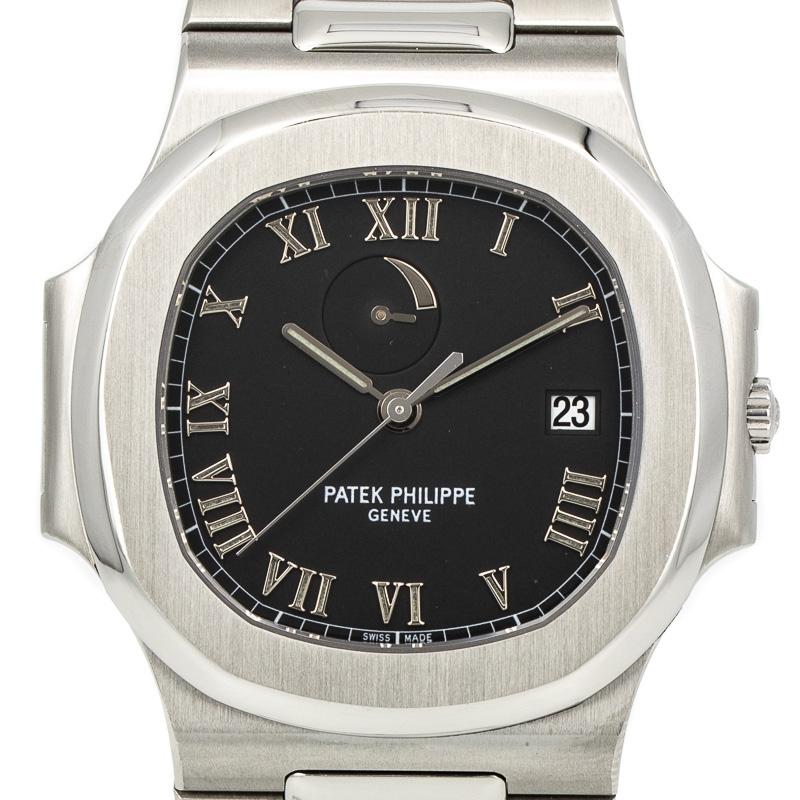 Patek Philippe Nautilus Ref. 3710/1A