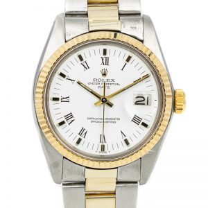Rolex Date Ref. 1500