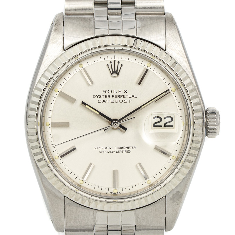Rolex Datejsut 1601