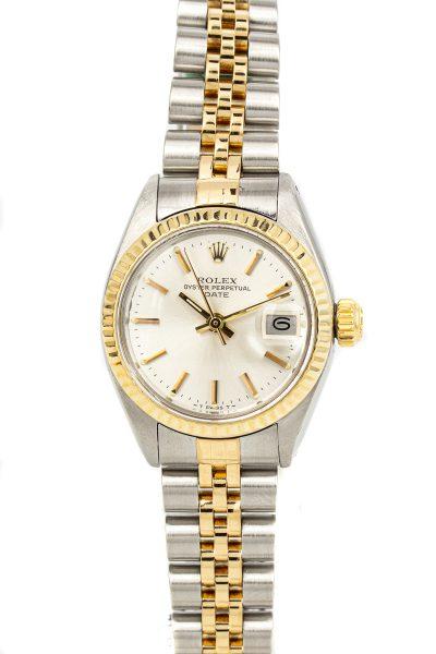 Rolex Date lady Ref. 6917