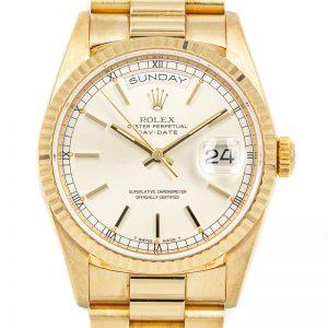 Rolex Day Date Ref. 18238