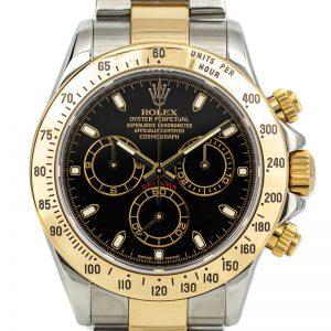 Rolex Daytona Ref. 116523