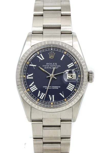 Rolex Datejust 1603 Buckley