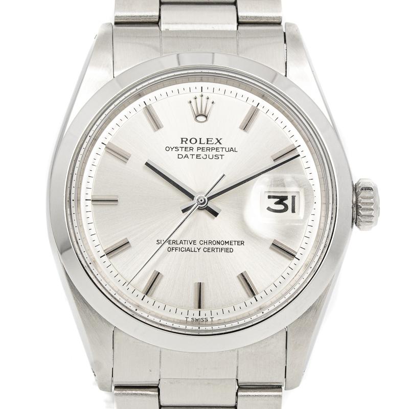 Rolex Datejsut Ref.1600