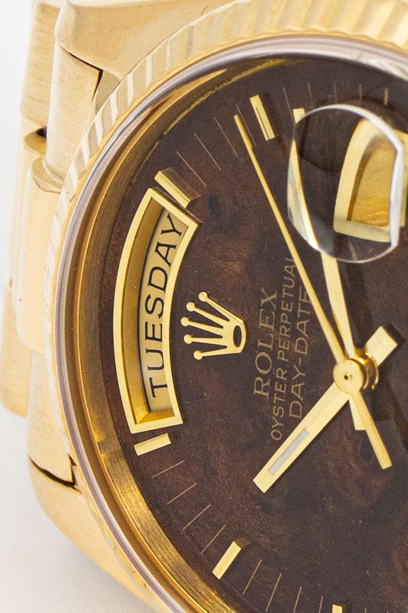 Rolex Day Date 18038