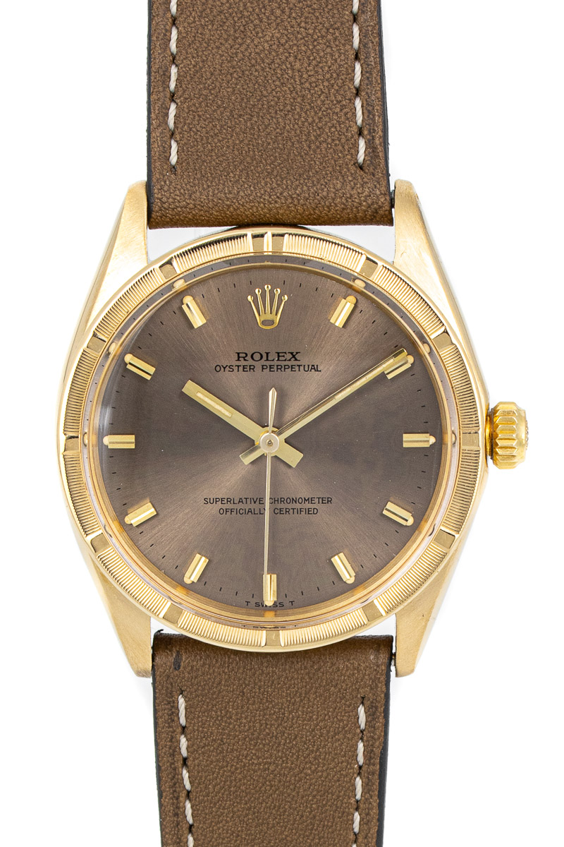 Rolex Oyster Perpetual Ref. 1007