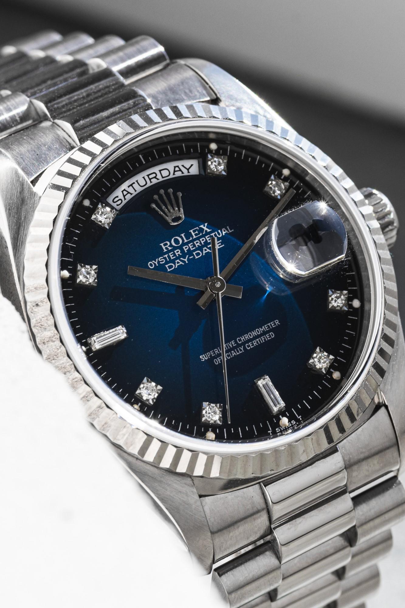 Rolex Day-Date Ref. 18238 Vignette