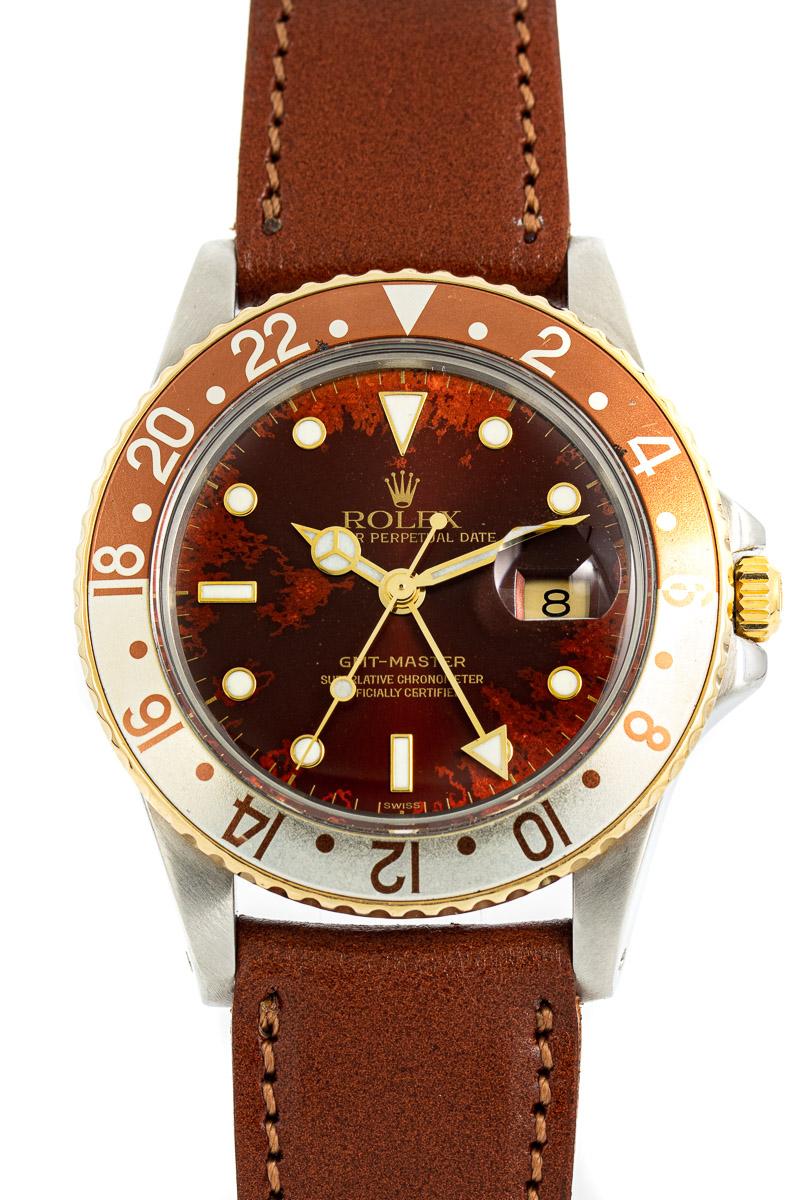 Rolex GMT-Master Ref.16753