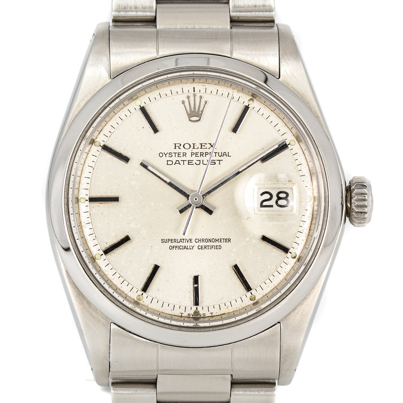 Rolex Datejust ref 1600