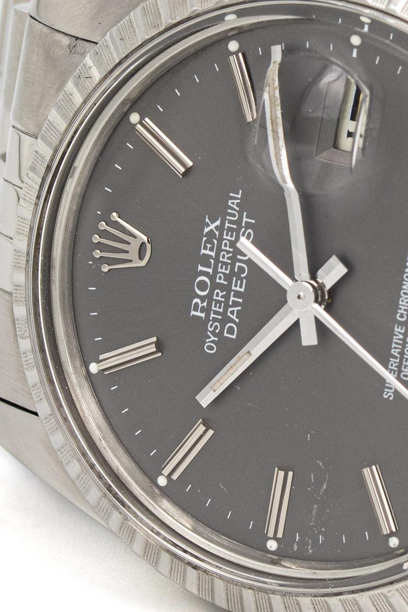 Rolex 16030 Datejust