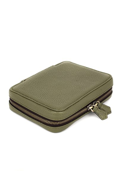 Watch Box Army Green