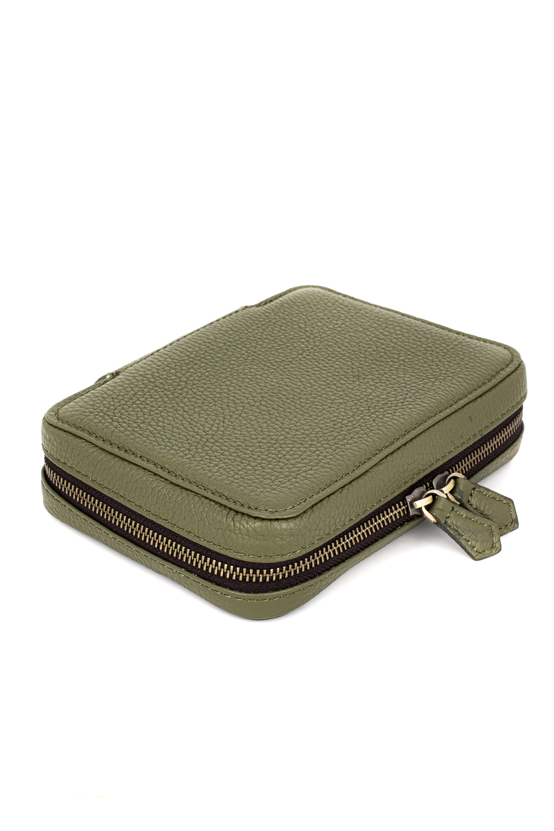 Watch Box Army Green