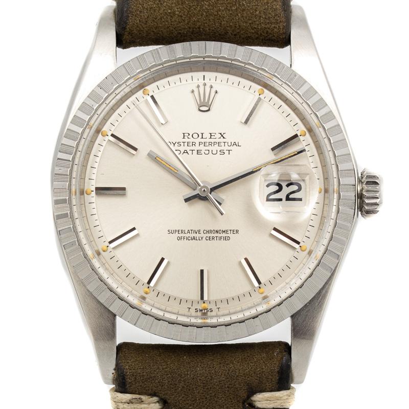 Rolex Datejust Ref 1603