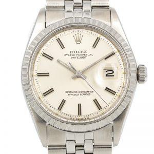 Rolex Datejust ref, 1601