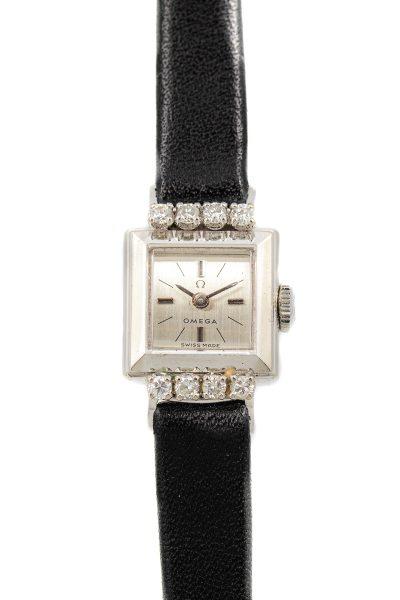 Omega Coicktailwatch