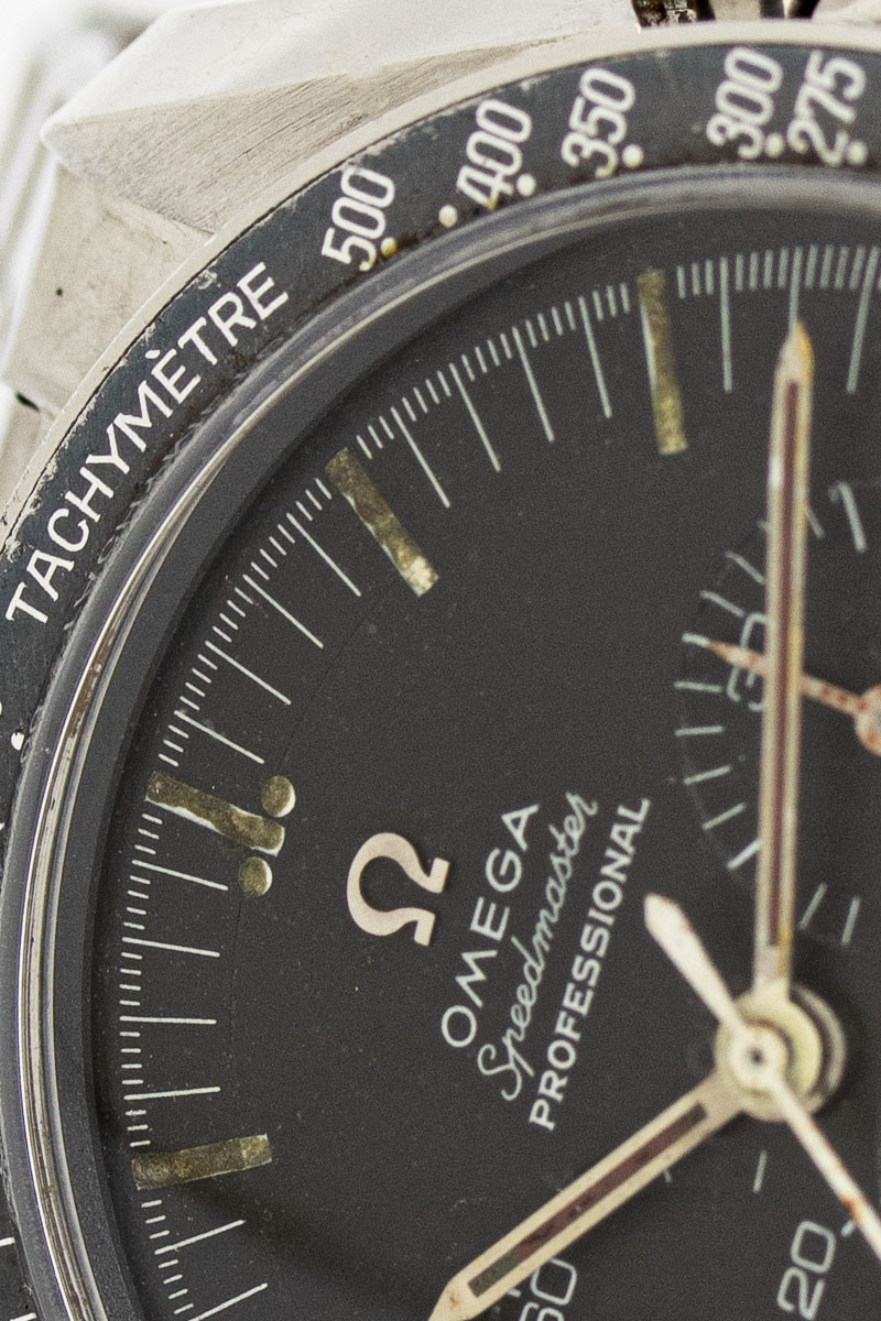 omega Speedmaster ref 105.012-63